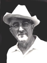 Harry E. Chrisman, author of Lost Trails of the Cimarron.
