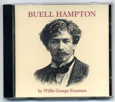 Buell Hampton by Willis Goerge Emerson