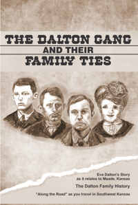 The Dalton Gang and their Family Ties